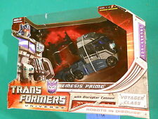 Ha_1 Transformers Universe Lot NEMESIS PRIME black optimus henkei united classic