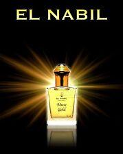 EAU DE PARFUM EL NABIL MUSC GOLD 15ML