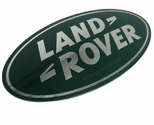 Griglia Badge per Land Rover Discovery 3 Aggiornamento griglia Discoteca Stile 4