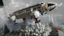 Space 1999 eagle Limited Edition Model transporter moonbase display diorama