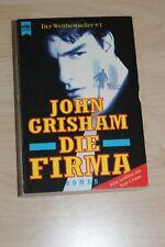 Die Firma von John Grisham (1993, Taschenbuch)