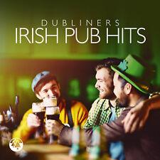 CD Pub Irlandais Hits par Dubliners