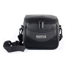 Camera Case Bag for Sony A5000 A5100 A6000 A6300 A6500 NEX-7 NEX-6 NEX-5 RX1R