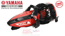 Yamaha 350Li SeaScooter Scooter Electric Underwater Black Red 3.7 Mph Yme22350