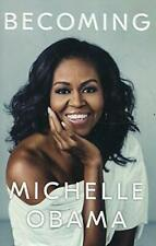 Becoming,Michelle Obama