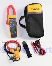 FLUKE 376 FC  HIGH PERFORMANCE CLAMP METER