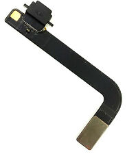New Ipad 4 Ipad4 Charging Connector Sync Charger Port Dock Flex Cable Ribbon BlK