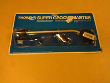 NEW & SEALED FROM OLD STOCK / THORENS SUPER GROOVEMASTER DUST REMOVAL SYSTEM
