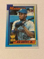 1990 Topps All Star Rookie Ken Griffey Jr #336 Mint