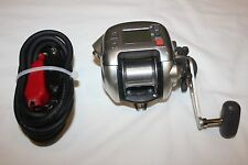 SHIMANO DENDOU-Maru 1000 H-elektrorolle-Made in Japan-nr-845