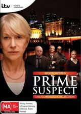 Prime Suspect - The Complete Collection (DVD, 2013, 9-Disc Set)