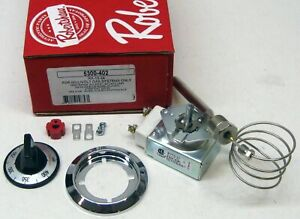 5300-402 Robertshaw Electric / Gas Oven Thermostat RX-1-24 461183 2TY9265 400044
