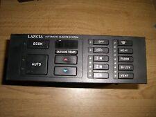 Bedienteil Klimaanlage Klima Air Condition Lancia Thema 2. & 3. Serie