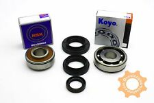 Toyota Auris 5speed Gearbox Back Bearing and Oil Seal Repair Kit