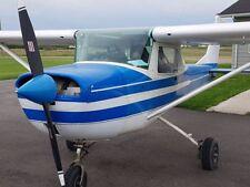Cessna 150 1967 manitoba Canada