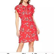 Morgan Women's Jumpsuit Rouge Size 10UK RRP £64.00 Box E131
