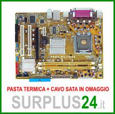 ASUS P5GC-MX/1333 Socket LGA 775 // supporta Core™2 Duo // Scheda Madre #479
