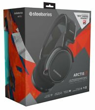 Steelseries Arctis 7 Lag-Free DTS 7.1 Wireless Surround Sound Gaming Headset