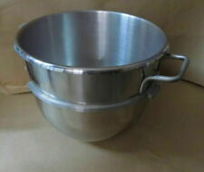 Hobart D300 D300Dt Stainless Steel Mixer Bowl 00-437410