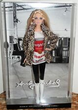 Andy Warhol Campbell's Soup Barbie Doll #2, DKN04, 2016