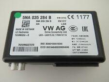 5na035284a Gateway Centralina onlinedienste VW TIGUAN II 5NA (AD) PASSAT 3g b8