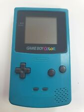 Nintendo Game Boy Color Konsole Ice Blue | Gebraucht | BLITZVERSAND?