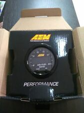 Manometro Strumento AEM DIGITAL WIDEBAND UEGO AIR/FUEL LAMBDA STECHIOMETRICO TOU
