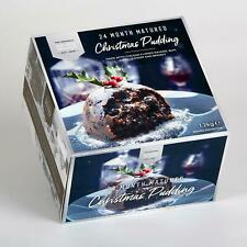Matthew Walker 24Month Matured Christmas Xmas Pudding Chilean Flame Raisin 1.2kg