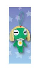 NEW Sgt. Frog Crafty Keroro Plush Mascot Keychain 13cm AMU-PRZ6070 US Seller