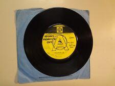 "KINKS: Shangri La-This Man He Weeps Tonight-U.K. 7"" 1969 Pye Records 7N 17812 DJ"