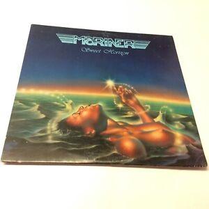 Mariner Vinyl LP 'Sweet Horizon' 1981 VG/VG Very Clean! Light Warp, Plays Great!