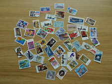 STAMPS  USA  50 ALL DIFFERENT/  MIXTURE / COLLECTION PACK 1 LV   UNITED STATES