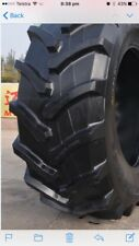 NEW TRACTOR TYRES 710/70R42 179 HIGH LOAD RADIALS Marchertire/ Nuemaster