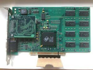 Number Nine revolution IV Ticket 2 Ride 4 chip 32MB PCI FP for Macintosh Rare!