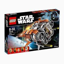 NEW LEGO Star Wars™ Jakku Quadjumper™ 75178