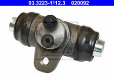 Radbremszylinder für Bremsanlage Hinterachse ATE 03.3223-1112.3
