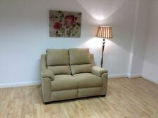 Fabric Up to 2 Seats Electric Sofas