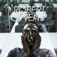 Robert Owens - Art - 2 CD Album (Promo Release Rare) LC 02518 (2010) - VGC
