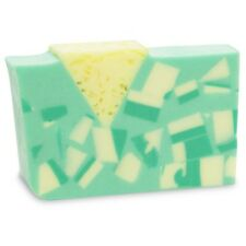 Primal Elements - GUACAMOLE Large 7oz.+ not 6.0 Handcrafted Glycerin Soap