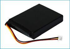 Premium Battery for TomTom F650010252, F709070710, One, 4K00.100, One Regional