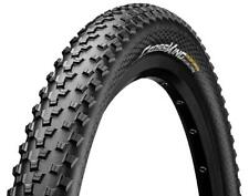 """Continental Cross King 29 x 2.3"""" PureGrip Wired Tyre Black"""
