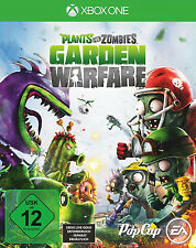 Xbox One Pflanzen gegen Zombies: Garden Warfare Gebraucht Xbox-One