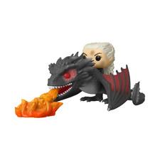 POP Rides: GOT - Daenerys on Fiery Drogon Funko POP! Vinyl Figure #68