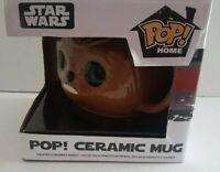 Star Wars Chewbacca Mug