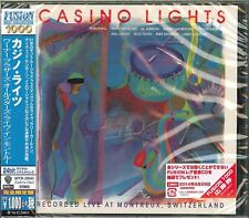 V.A.-CASINO LIGHTS-JAPAN CD Ltd/Ed B63