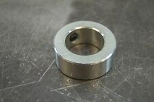 """Climax Global Products GSC-100-Z 1"""" Steel Shaft Collar w/ Set Screw"""