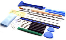 New 23 Pcs Repair Tool kit for Apple iPhone iPad iPod PSP NDS HTC Mobile Phones