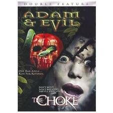 Adam and Evil and the Choke DVD***NEW***