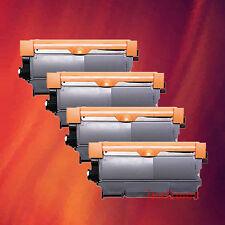 4 Toner Cartridge TN-450 for Brother MFC-7860DW HL-2230