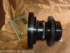 Cooke Speed Panchro rare prime 50mm PL lens DP used in 35mm film FREE USA SHIPPG